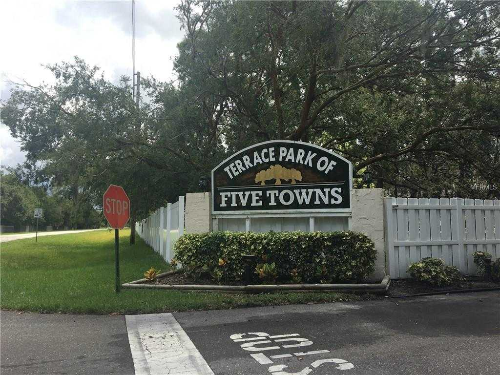 $69,900 - 1Br/1Ba -  for Sale in Five Towns Of St Pete, St Petersburg