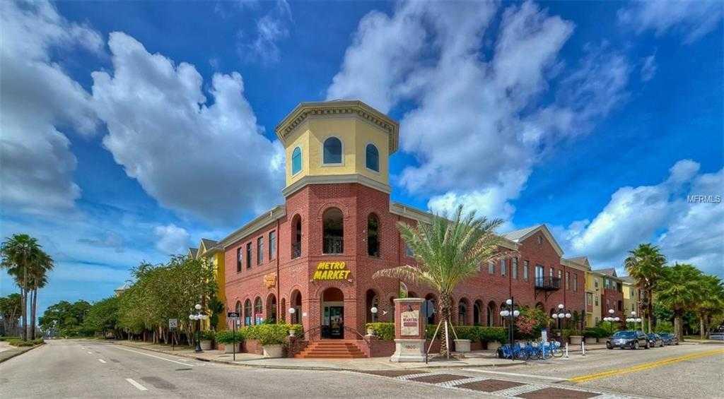 Ybor City Real Estate For Sale - Homes - Condos