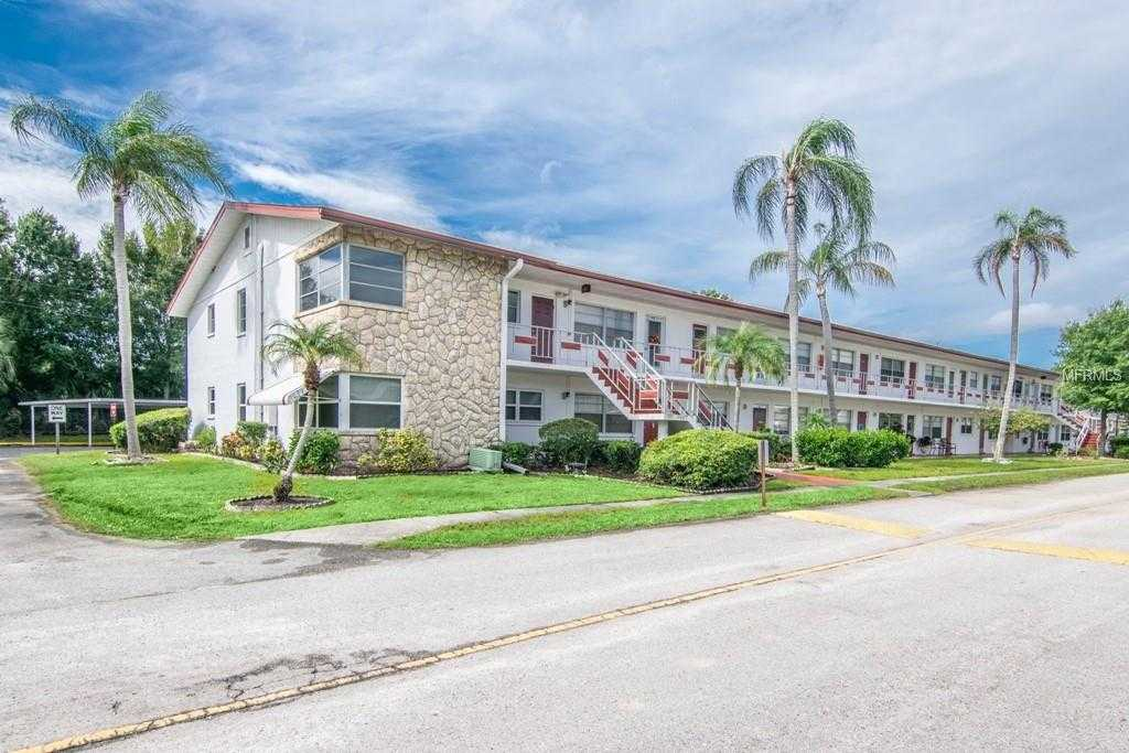 $78,500 - 2Br/2Ba -  for Sale in Town Apts Condo, St Petersburg