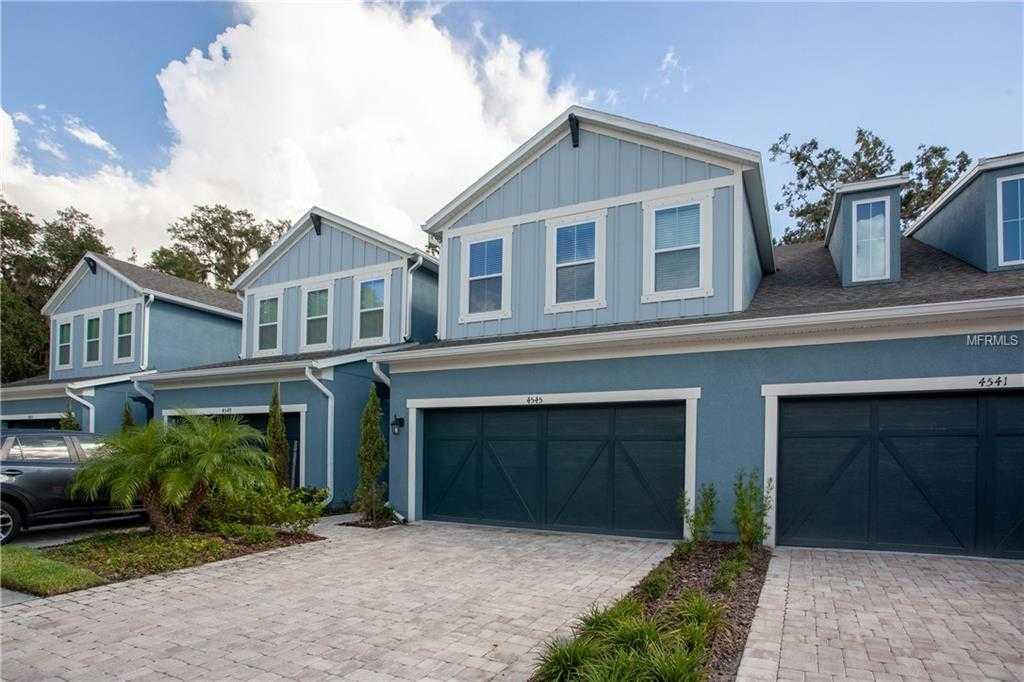 $339,000 - 3Br/3Ba -  for Sale in Hammock Park Pb 50 Pg 26, Sarasota