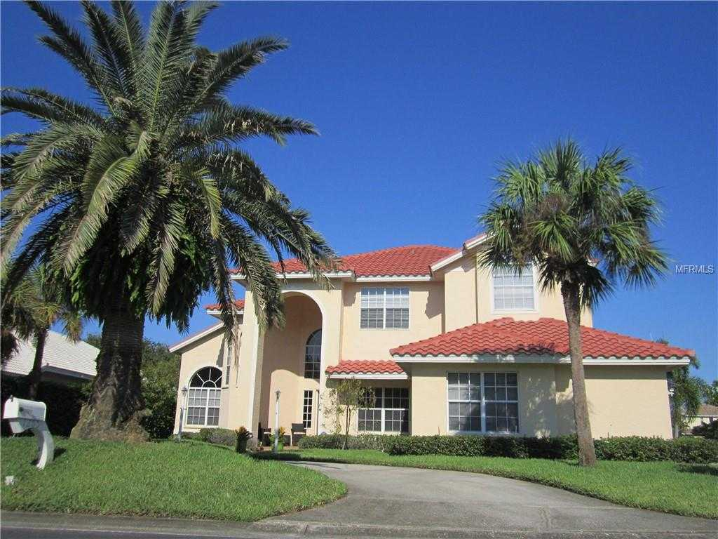 $867,956 - 4Br/5Ba -  for Sale in Placido Bayou, St Petersburg