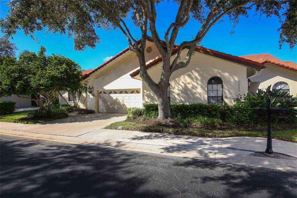 $499,900 - 3Br/3Ba -  for Sale in Prestancia, Sarasota