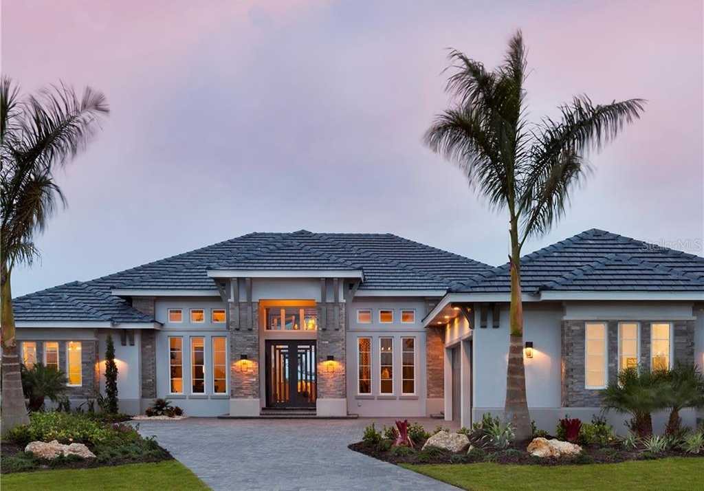 $2,749,000 - 3Br/5Ba -  for Sale in Lake Club, Lakewood Ranch