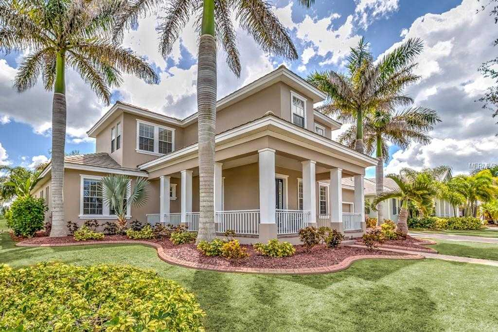 $799,000 - 4Br/4Ba -  for Sale in Mirabay Ph 1b-2, Apollo Beach