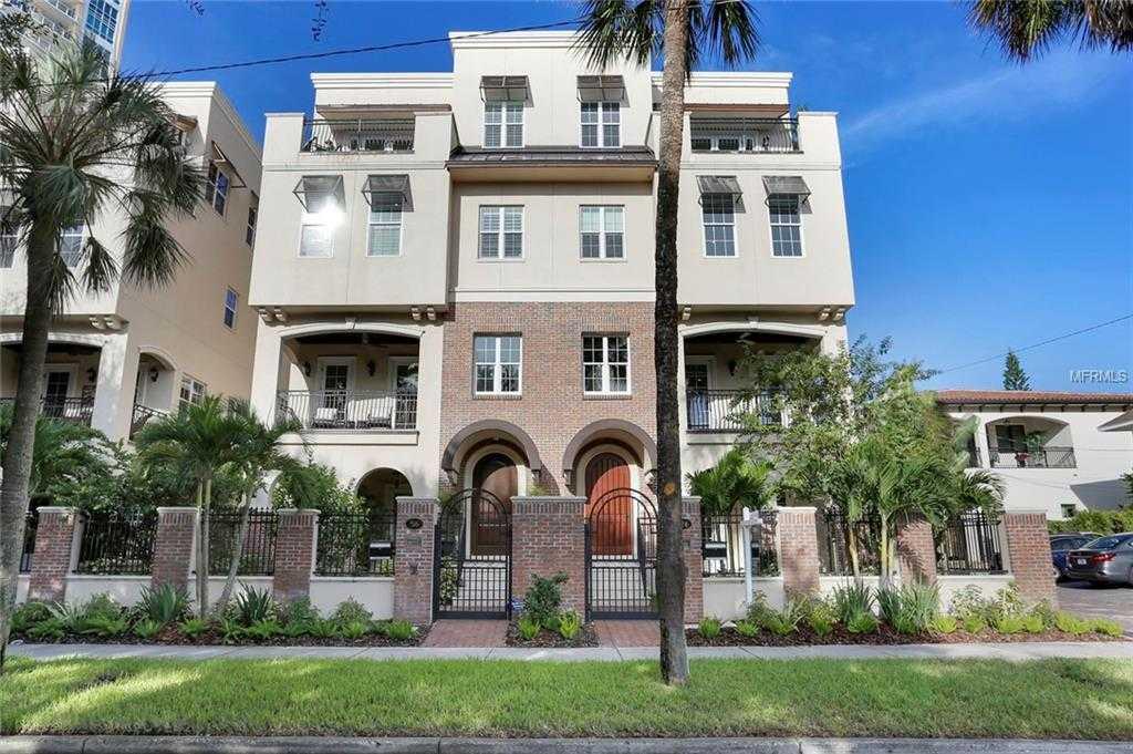 $3,300,000 - 4Br/6Ba -  for Sale in Bay Shore Rev, St Petersburg