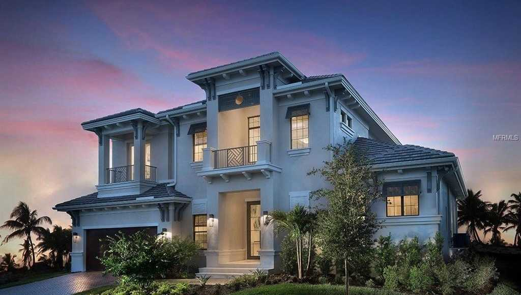 $1,300,000 - 4Br/4Ba -  for Sale in Coquina Key Sec 1, St Petersburg