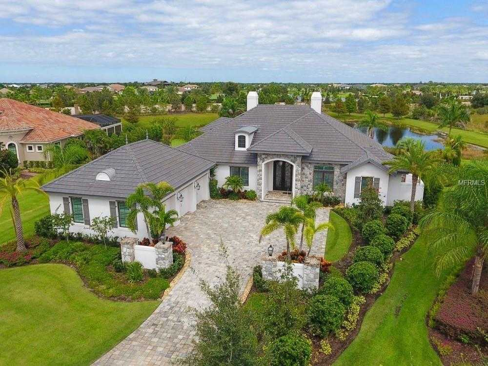 $1,399,000 - 4Br/4Ba -  for Sale in Lake Club Ph Ii Unit 1-b, Lakewood Ranch