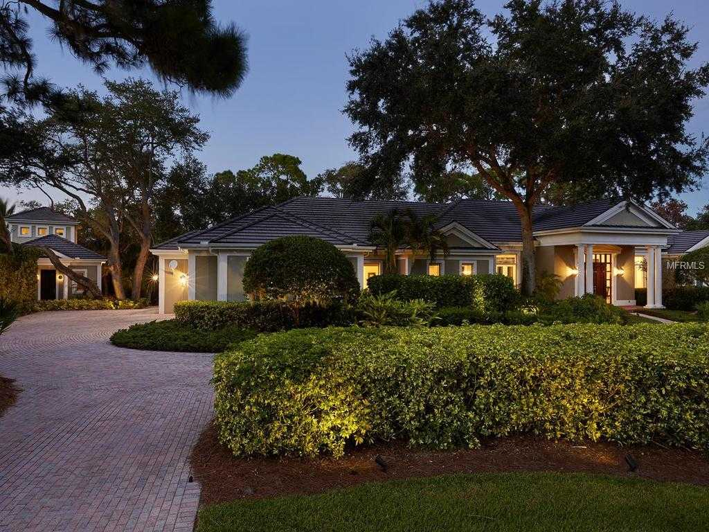 $1,795,000 - 5Br/5Ba -  for Sale in Oaks, Osprey