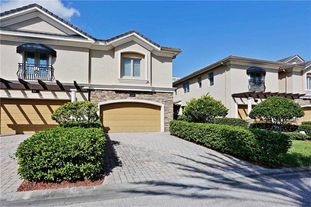 $449,900 - 3Br/4Ba -  for Sale in Saxony Place At Carillon, St Petersburg