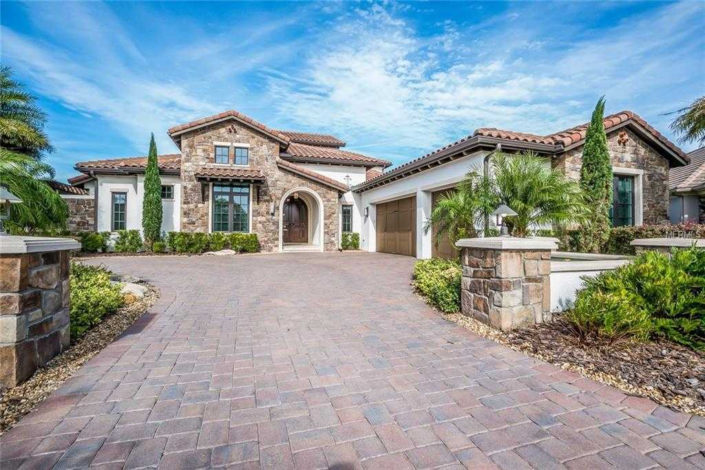 $1,795,000 - 4Br/5Ba -  for Sale in Lake Club Ph Ii Unit 1-a, Lakewood Ranch