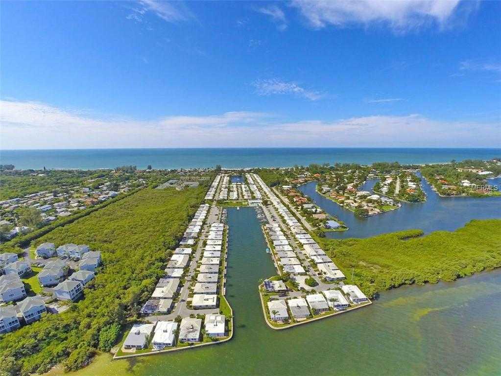 $389,000 - 2Br/2Ba -  for Sale in Spanish Main Yacht Club Condo, Longboat Key