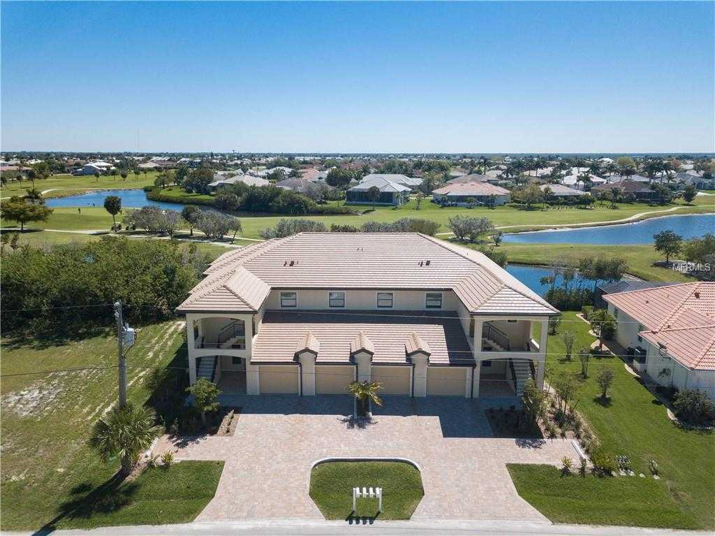 $369,000 - 3Br/2Ba -  for Sale in Punta Gorda Isles Sec 12, Punta Gorda