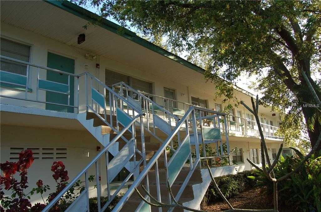 $34,900 - 1Br/1Ba -  for Sale in Town Apts Condo, St Petersburg