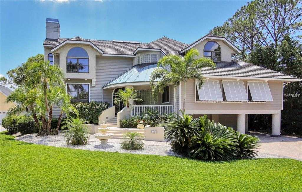 $1,199,000 - 5Br/5Ba -  for Sale in Riviera Bay 1st Add, St Petersburg