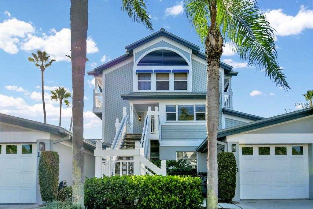$544,900 - 3Br/2Ba -  for Sale in Gulf & Bay Club Bayside, Sarasota