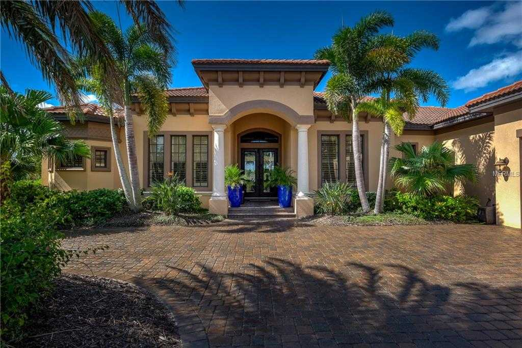$1,145,000 - 4Br/4Ba -  for Sale in Lake Club Ph I, Lakewood Ranch
