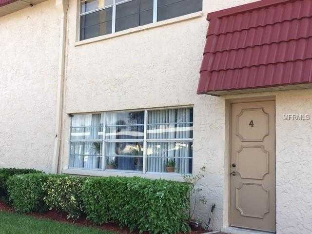 $110,000 - 2Br/1Ba -  for Sale in Long Bayou Condo, St Petersburg