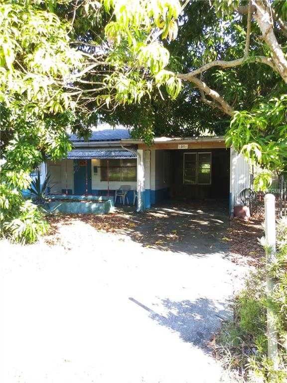 $110,000 - 2Br/1Ba -  for Sale in Salinas Euclid Park Sub, St Petersburg