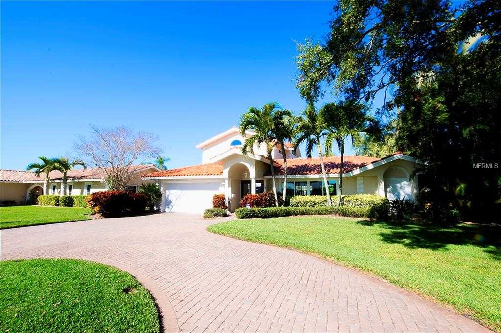 $1,095,000 - 4Br/4Ba -  for Sale in Venetian Isles, St Petersburg