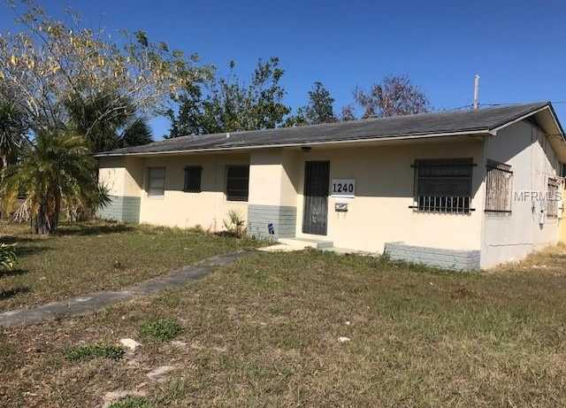 $144,900 - 3Br/2Ba -  for Sale in Disston Heights, St Petersburg