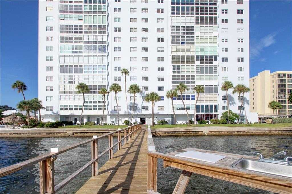 $149,900 - 1Br/2Ba -  for Sale in Sky Harbour Condo Apts, St Petersburg