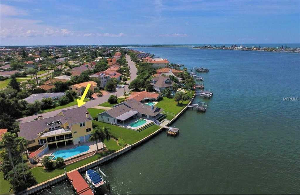 $1,499,000 - 5Br/4Ba -  for Sale in Tierra Verde Unit 1 3rd Rep, Tierra Verde