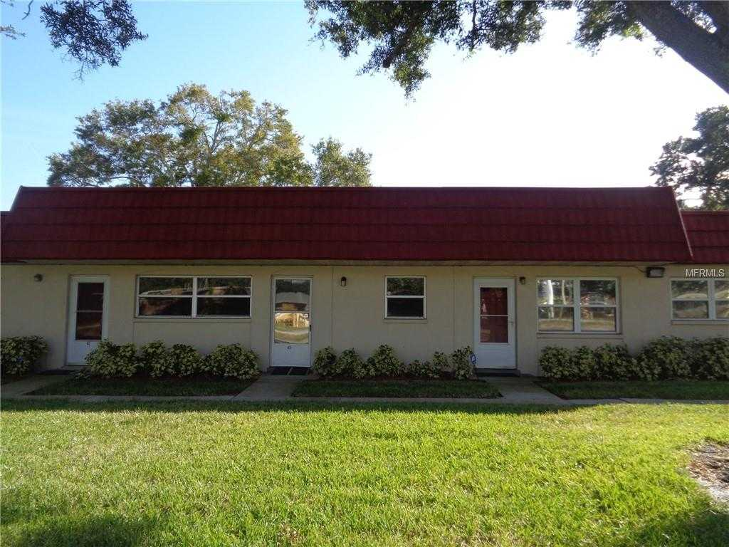 $74,999 - 1Br/1Ba -  for Sale in Parkwood Condo, St Petersburg