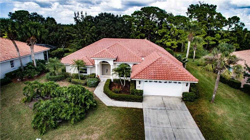 $349,000 - 3Br/2Ba -  for Sale in Calusa Lakes, Nokomis