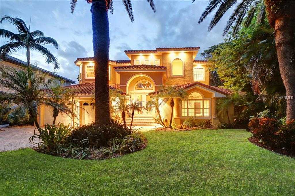 $2,075,000 - 4Br/5Ba -  for Sale in Eden Shores Rep Of Blk 6, St Petersburg
