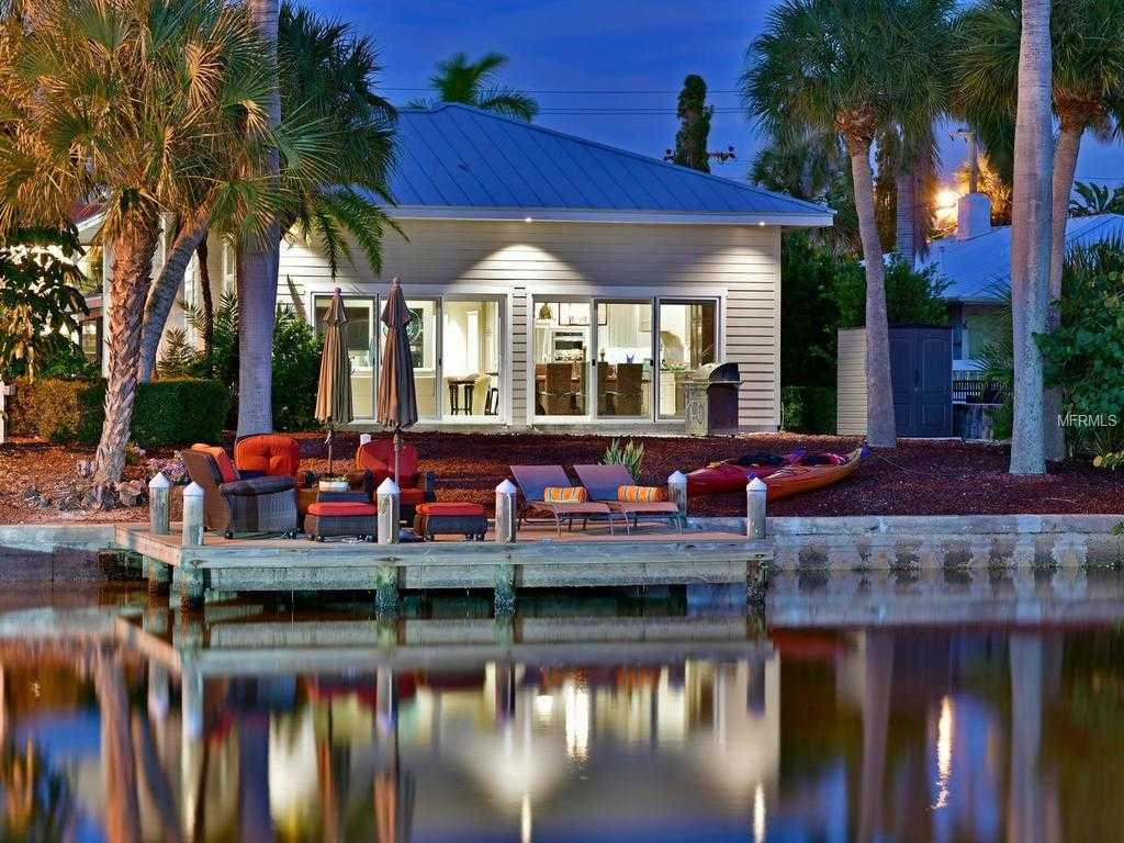 $1,527,000 - 2Br/2Ba -  for Sale in Saint Armands Div John Ringling Estates, Sarasota