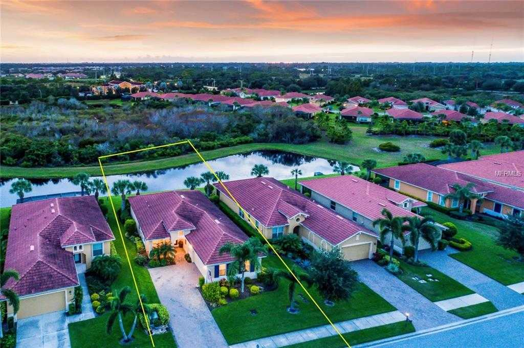 $309,000 - 2Br/2Ba -  for Sale in Venetian Golf & Riv Club Ph 7, North Venice