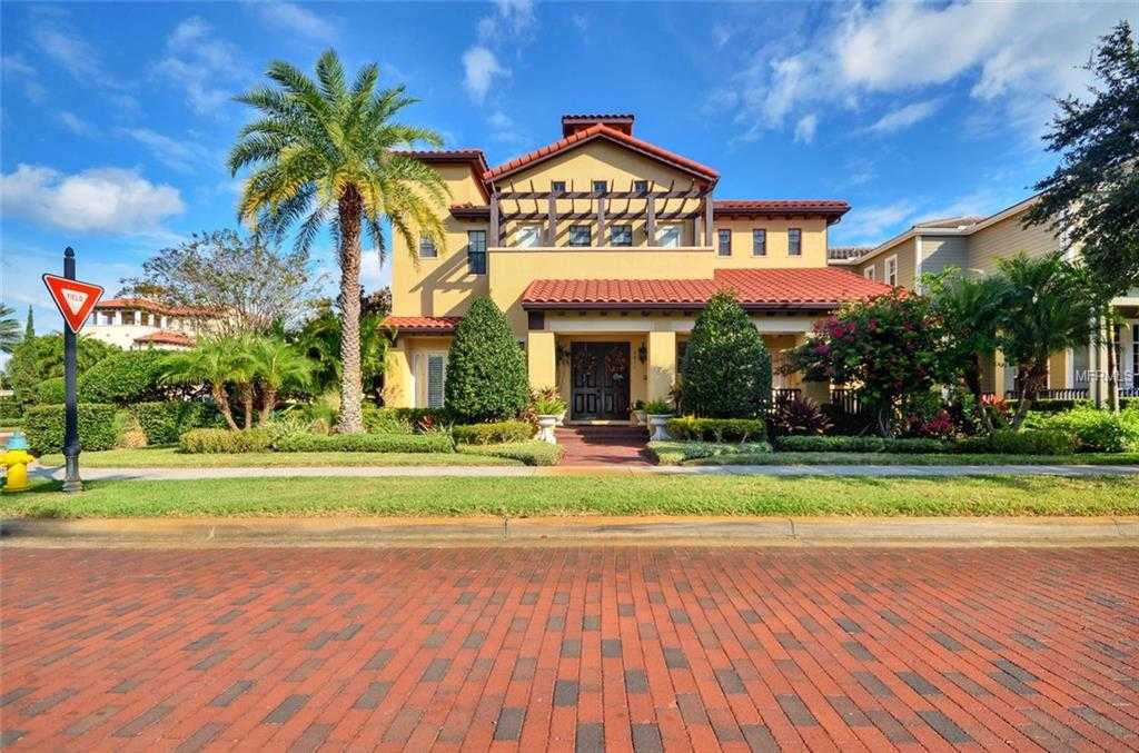 $1,365,000 - 4Br/6Ba -  for Sale in Westshore Yacht Club Ph 01, Tampa