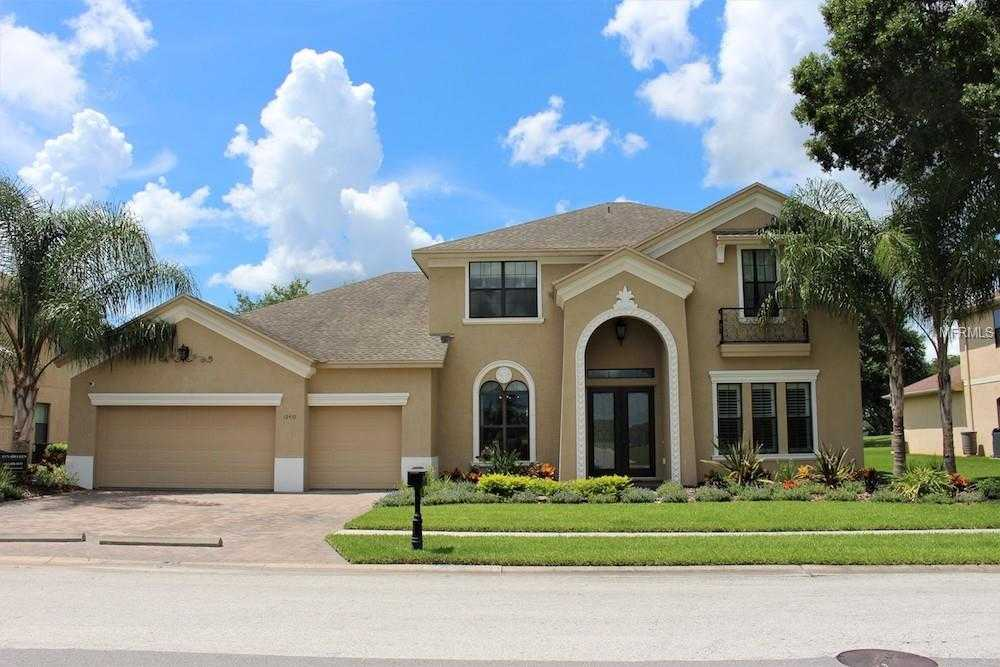 $725,000 - 4Br/4Ba -  for Sale in Unit One, Section One Nine Eagles, Odessa