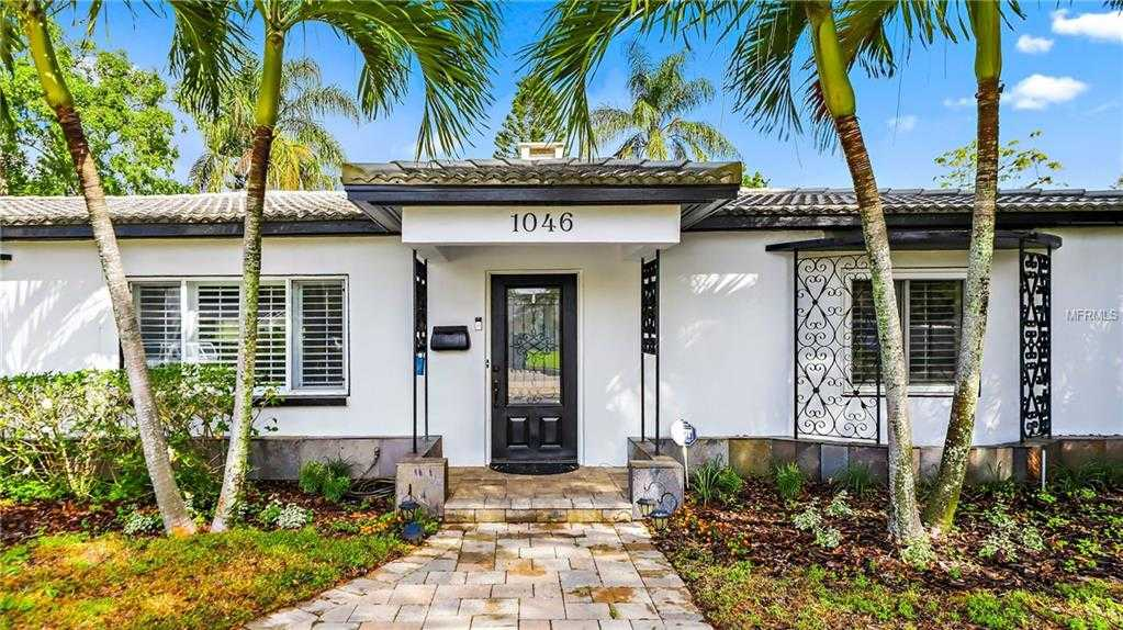 $525,000 - 3Br/2Ba -  for Sale in Snell Isle Brightbay, St Petersburg