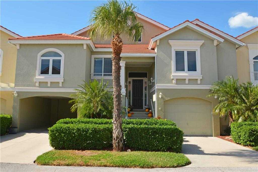 $799,000 - 4Br/4Ba -  for Sale in Marina Bay, St Petersburg