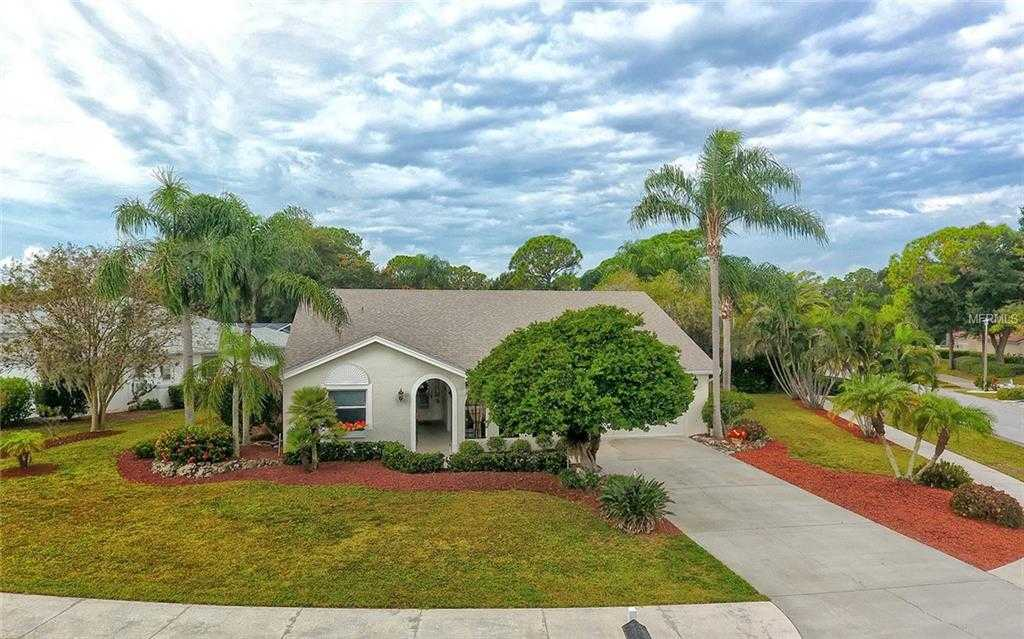 $349,900 - 3Br/2Ba -  for Sale in Meadows The, Sarasota