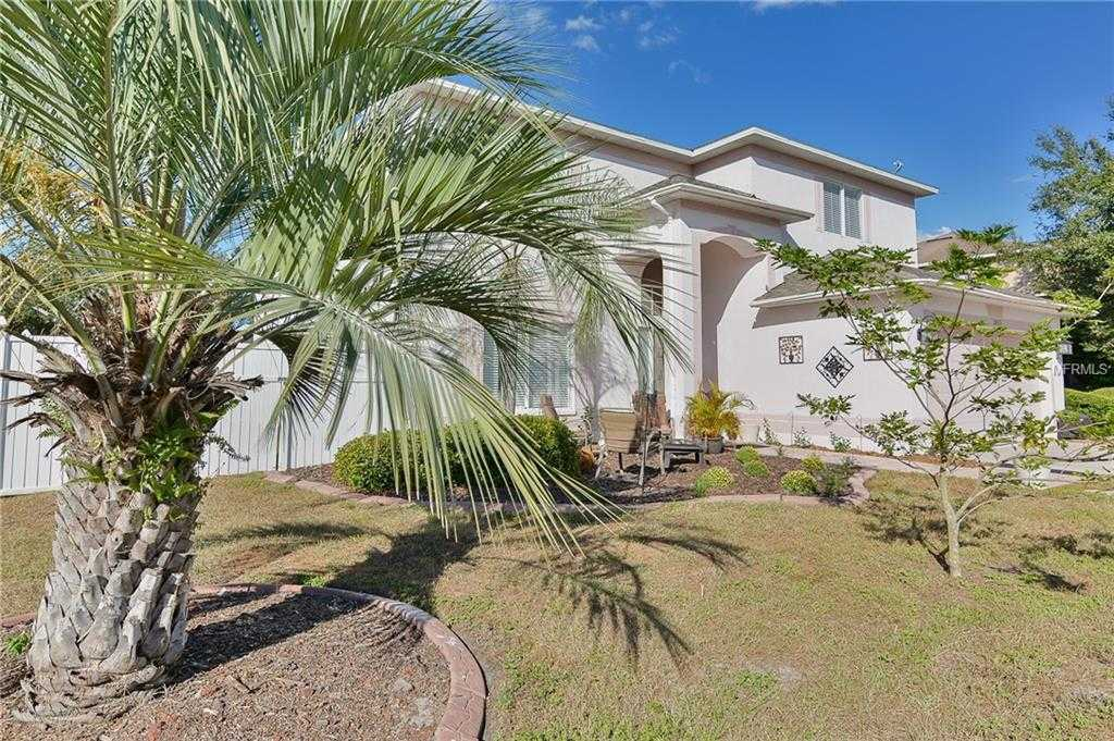 $319,900 - 6Br/3Ba -  for Sale in Summerfield Village 01 Tr 07 Ph 3a, Riverview