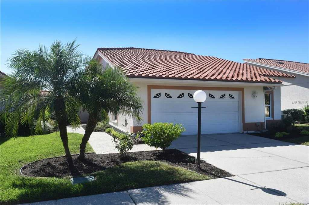 $338,500 - 3Br/2Ba -  for Sale in Seville At Center Gate, Sarasota