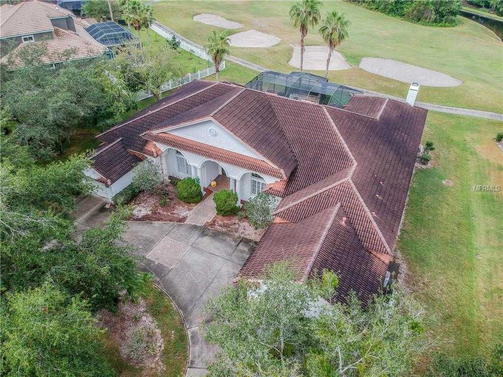 $599,000 - 4Br/5Ba -  for Sale in Wentworth, Tarpon Springs