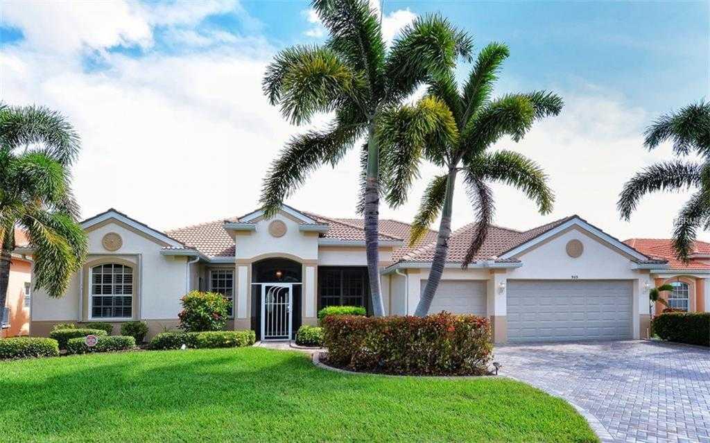 $540,000 - 4Br/3Ba -  for Sale in Pelican Pointe Golf & Cntry Cl, Venice