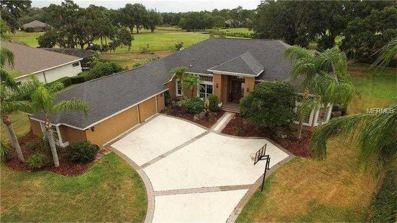 $525,000 - 5Br/4Ba -  for Sale in River Hills Country Club, Valrico