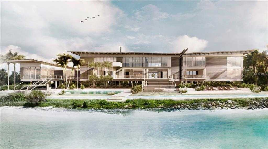 $15,000,000 - 7Br/9Ba -  for Sale in Siesta Rev Of, Sarasota