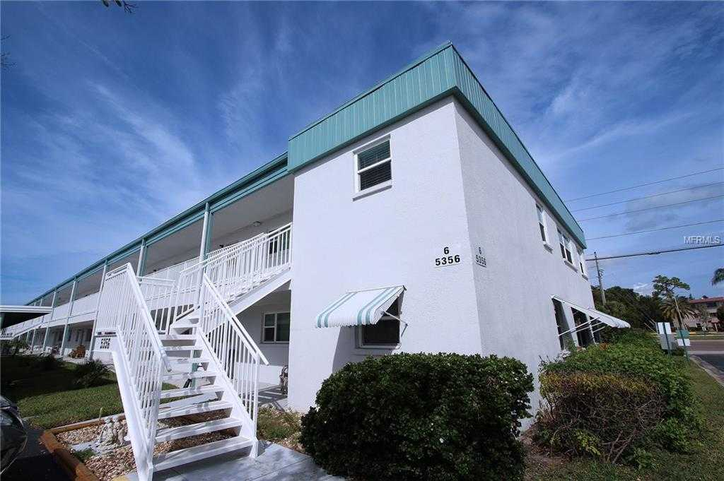 $62,900 - 2Br/2Ba -  for Sale in Paradise Shores, St Petersburg