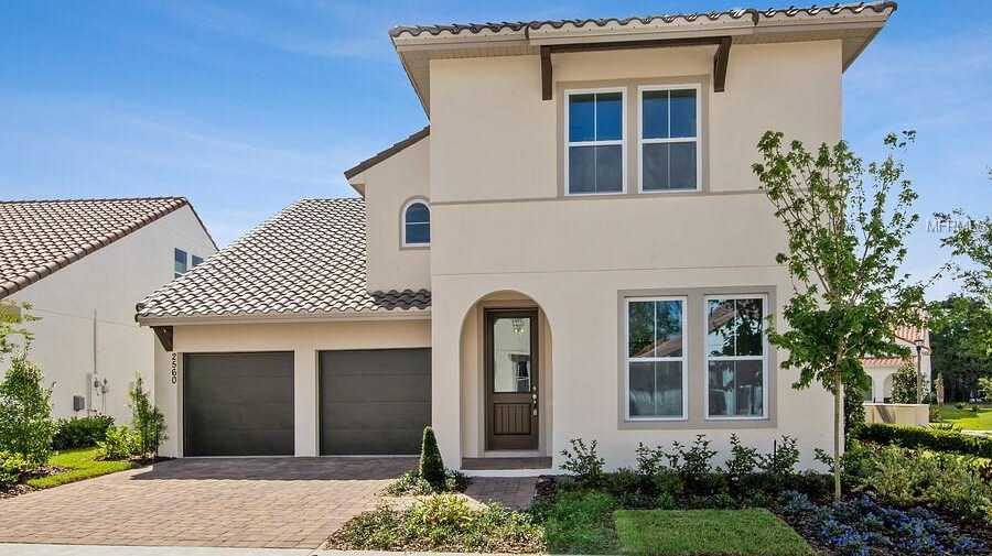 $459,990 - 4Br/3Ba -  for Sale in Estates At Sweetwater Golf And Country Club, Apopka