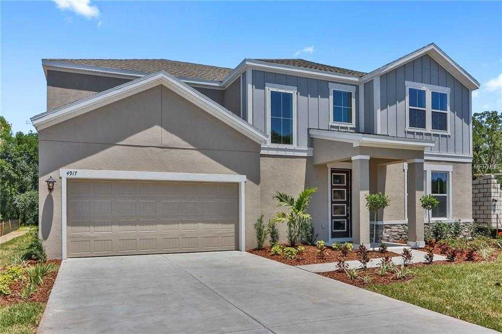 $499,990 - 4Br/4Ba - for Sale in Lakeshore Oaks Subdivision, Tampa