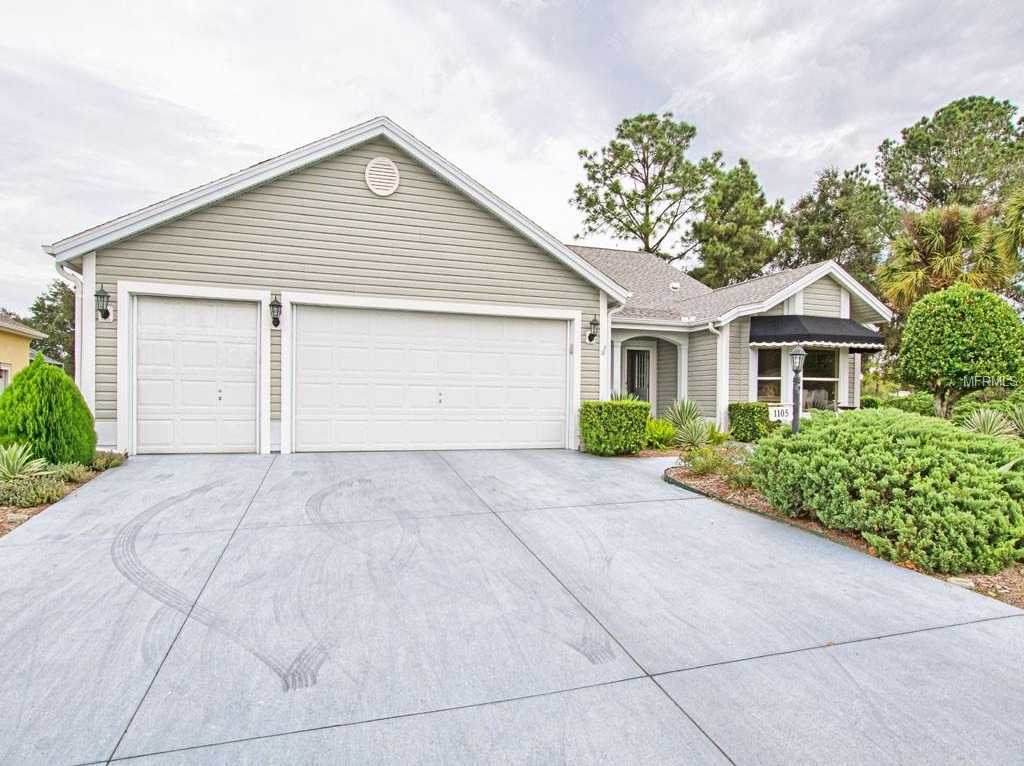 $489,000 - 3Br/2Ba -  for Sale in The Villages, The Villages