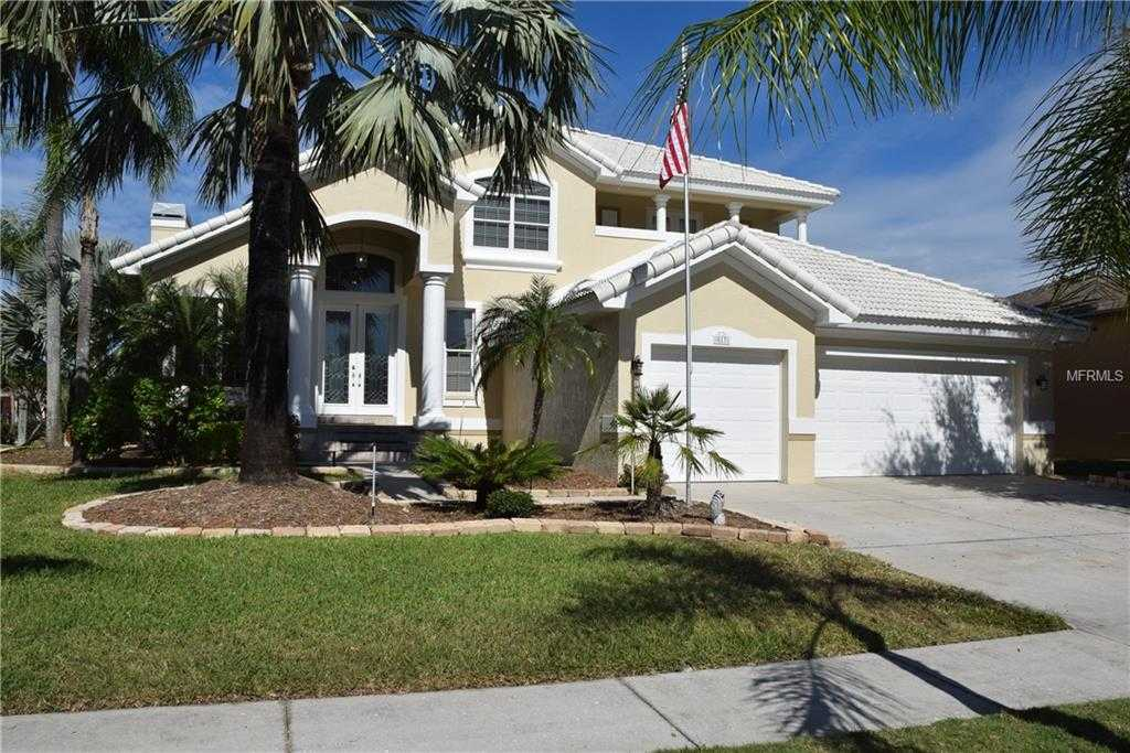 $640,000 - 4Br/4Ba -  for Sale in Golf & Sea Village Unit 01, Apollo Beach