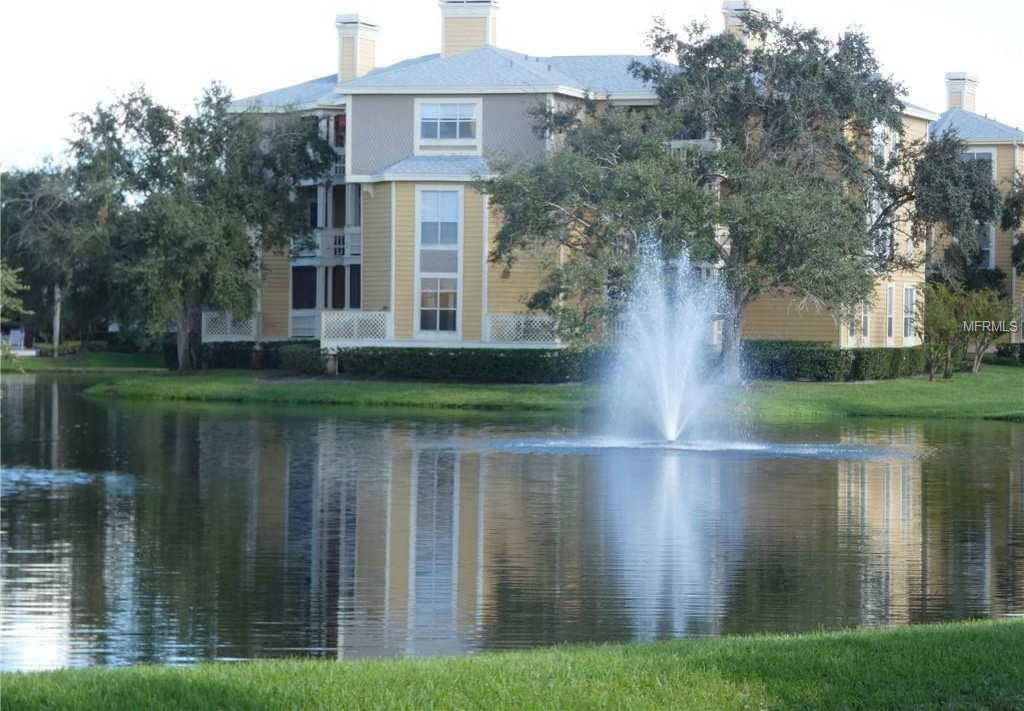- 2Br/3Ba -  for Sale in Bridgewater Place Condo, St Petersburg