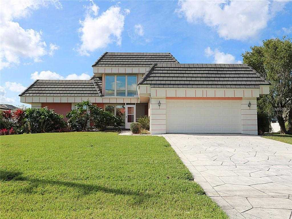 $334,000 - 3Br/3Ba -  for Sale in Punta Gorda Isles Sec 15, Punta Gorda
