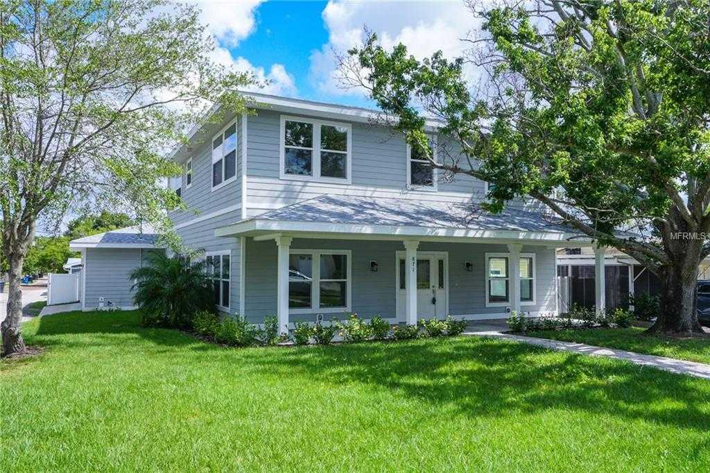 $649,000 - 4Br/3Ba -  for Sale in Allendale Terrace, St Petersburg